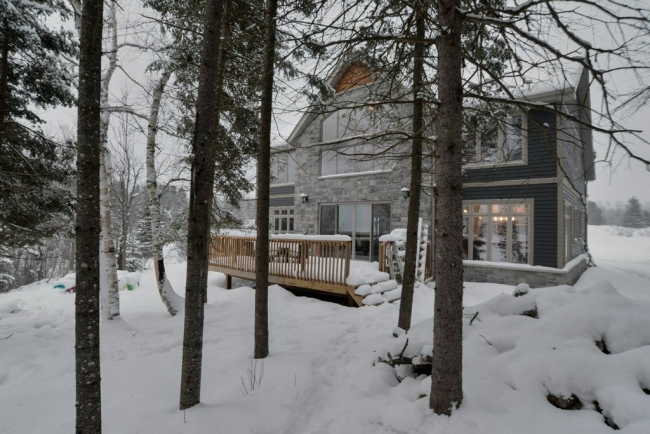 34 Birch Point Road, Burk's Falls, Ontario