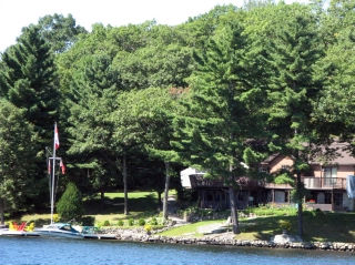 1086 Pennwood Rd  1, Port Carling, Ontario